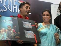 I will never stop singing, says Asha Bhonsle on her 76th birthday