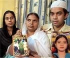 Ishrat's family wants action against guilty Guj cops