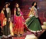 KFW-II kicks off with Ritu Kumar's collection