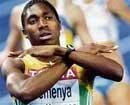 South African athlete Semenya a hermaphrodite, says Australian report