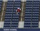 Rain-hit US Open poised for Monday men's finish