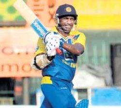 Clinical Sri Lanka outclass Indians