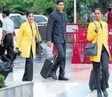 Jet stir loss put at Rs 200 crore