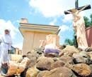 Fear lingers on among church members