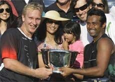Ten is just a number for Paes