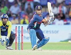 India end long wait for a title