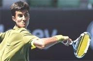 Yuki replaces Leander in Davis Cup team