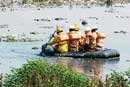 Search for Viji's body called off
