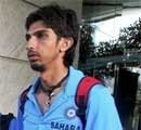 Ishant says he will depend more on bouncers