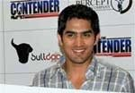 Vijender Singh to host reality show based on boxing