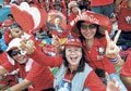 'Red shirts' rally marks  Thai coup anniversary