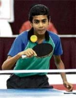 Shreyal, Charan emerge champs