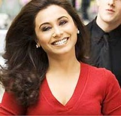 I can't afford an IPL team: Rani Mukherjee