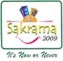 Cheaper Sakrama on cards