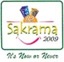 Cheaper Sakrama on cards