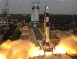 India places Oceansat-2, six European satellites  in orbit