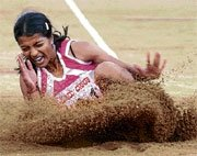 Shreema bags 200M gold