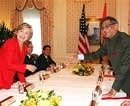India, US to go ahead with nuclear deal