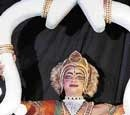 Age-old 'Ramleela' with a new face
