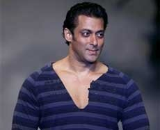Salman Khan's riding high...and Bollywood is cheering