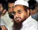 Pak court admits Saeed's plea challenging cases against him