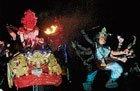 Shobhayatre a grand finale to Janotsava