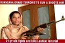Gujjars seek Bharat Ratna for Rukhsana who killed militant