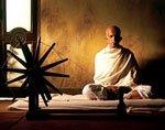 Gandhi in cinema