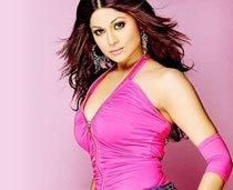 Shamita Shetty, Poonam Dhillon in Big Boss 3