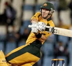Mighty Aussies cruise into final