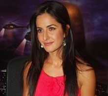 Ranbir does not have a ego problem : Katrina