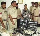 Bookie nabbed in Jalandhar with over 70 mobile phones
