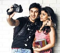 Being a Kapoor is not enough for Ranbir: Rishi Kapoor