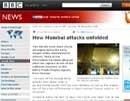 BBC News website wins award for Mumbai terror attack coverage