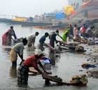 PM chairs first Ganga meeting, calls for quick clean-up