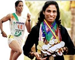 Usha in tears after shabby treatment at Bhopal Open Nationals