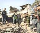 Blast outside Indian Embassy in Kabul, 17 killed