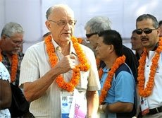 A lot needs to be done: CWG Federation panel member