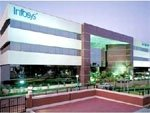 Infy Q2 net  profit up 7.54 pc at Rs 1,540 cr