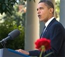 Nobel Peace Prize is 'call to action': Obama