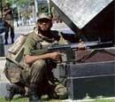 Taliban storm Pak army HQ
