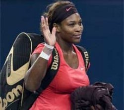 Serena Williams could face new punishment before year-end