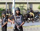 Pak army HQ siege over; 42 hostages freed