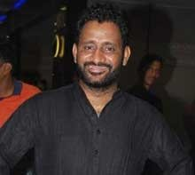 Resul Pookutty becomes Academy member