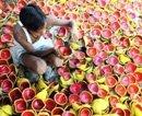 Deepawali melas back in business after last year's lull