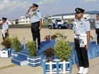 Air Chief Marshal visits Bidar