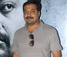 UTV signs Anurag Kashyap for 9 films over next 3 years