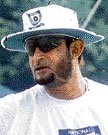Patil replaces Whatmore as NCA Director of Ops