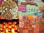 Dull diwali for Delhi traders