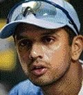 Dravid left out; Yuvraj, Sehwag in squad